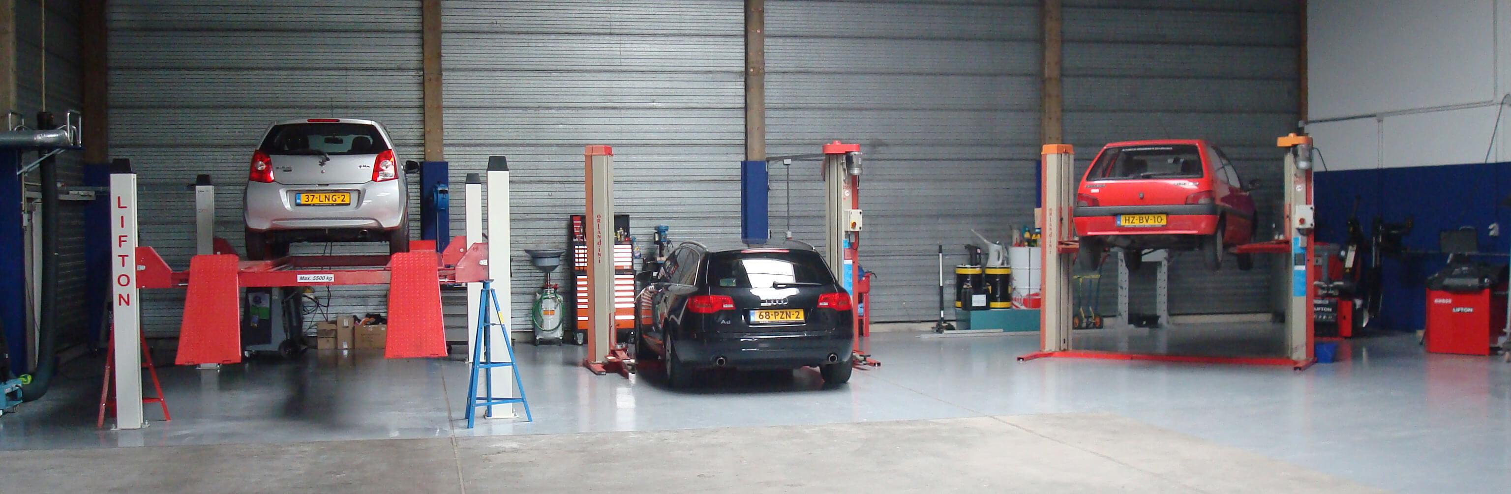 Onderhoud auto camper service roermond auto camper for Garage gdn auto